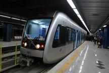 سرویس دهی قطارشهری مشهد برای راهپیمایی روز قدس رایگان است