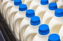 شیطنت اخیر عامل کاهش سرانه مصرف شیر در کشور