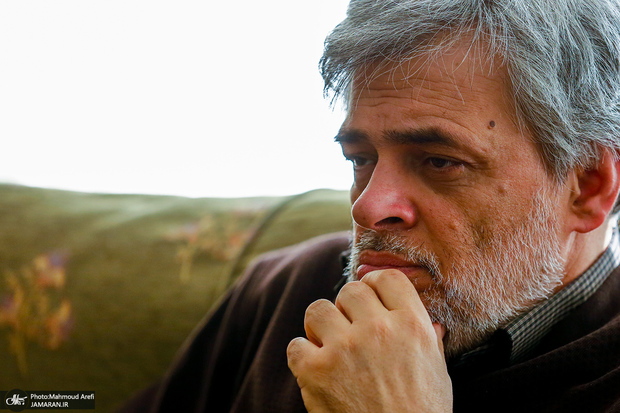 سوال محمد مهاجری از حسین شریعتمداری در مورد مذاکرات وین