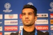 چه کسی مانع خداحافظی مسعود شجاعی از تیم ملی شد؟