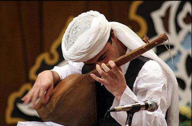 برگزاری شب موسیقی 'جام' در تربت جام