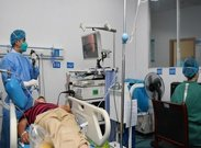 ۷۰ درصد بیماران بدحال مبتلا به کرونا با پلاسما درمانی بهبود یافتند