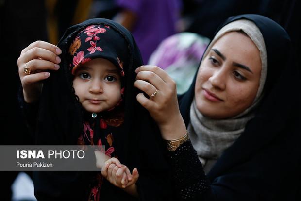 قانون حجاب قابل تغییر و تبدل نیست