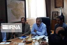 تاکید استاندار کردستان بر هدایت کشاورزان به سمت تولید با مصرف کم آب