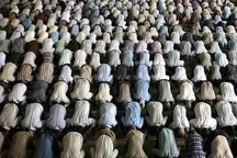 آیینهای عبادی سیاسی نماز جمعه درشهرهای مختلف خوزستان برپا شد