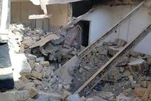 12 کشته و مجروح در حادثه انفجار گاز در مشهد