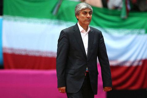 برنامه کیومرث هاشمی برای فوتبال ایران