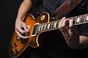 سریعترین گیتاریست جهان مهمان همدان