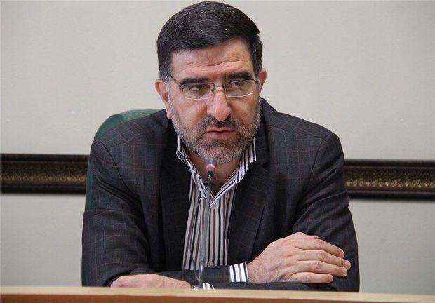 امیرآبادی: وضعیت ورودیهای قم مطلوب نیست