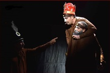 هنرمند استهبانی در جشنواره نمایش ارغون بهبهان، سوم شد