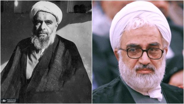 صدوقین از دیدگاه امام خمینی