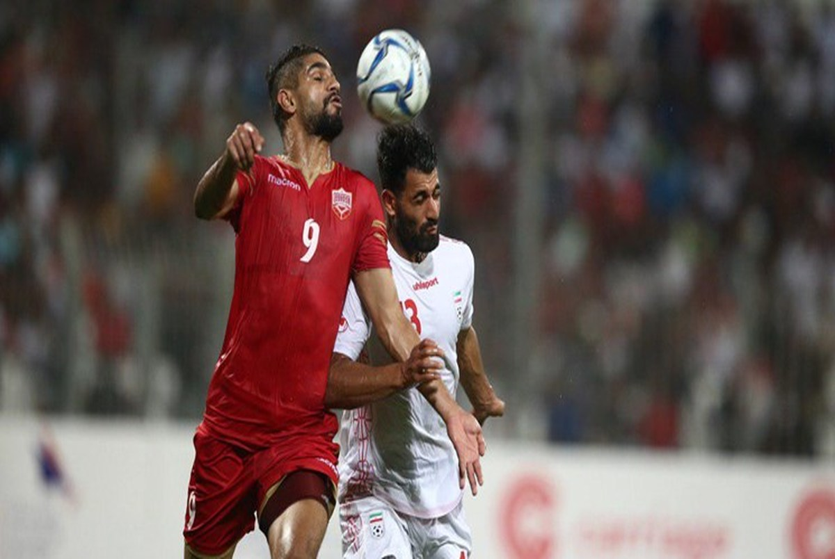 باز بحرین، باز خشم، باز انتقام و باز هم طلسم!
