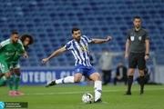 پورتو 5- فارنسی یک ؛ کونسیسائو علیه آقای گلی مهدی در لیگ پرتغال! + ویدیوی گلهای طارمی