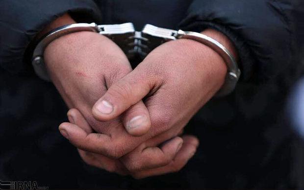 دادستان: عامل هنجار شکن در زاهدان دستگیر شد