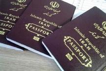 حداکثر زمان صدور روادید رایگان برای سفر به عراق 2 روز است