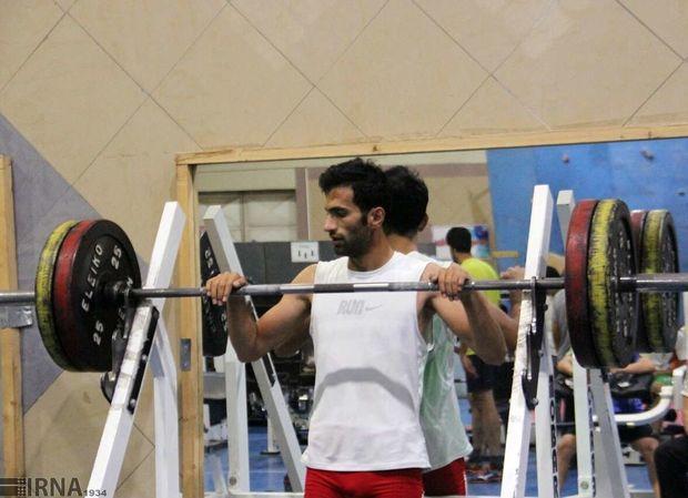 مسابقات ورزشی هفته پارا المپیک در خراسان شمالی آغاز شد
