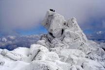 الوند، کوهستان ملی با امکانات محلی