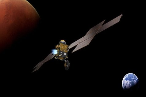 تولید کشتی باری فضایی توسط ایرباس