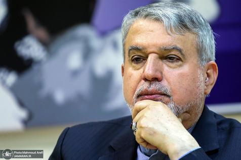 صالحی امیری: موزه ورزش پیوند دهنده نسل جدید با قدیم است/ رفتار فدراسیون جهانی جودو گروگانگیری است