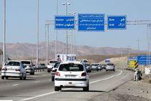 جاده های قم برای عبور امن مسافران نوروزی آماده سازی می شود