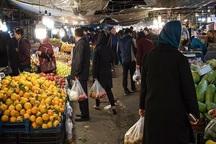 80 درصد میوه بازار روزهای شهرداری تهران بی کیفیت است