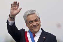 عقب نشینی و عذرخواهی رئیس جمهور شیلی از معترضان