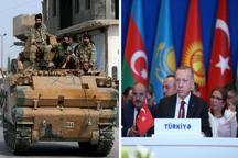 اردوغان دیدار با معاون ترامپ و وزیر خارجه آمریکا را رد کرد