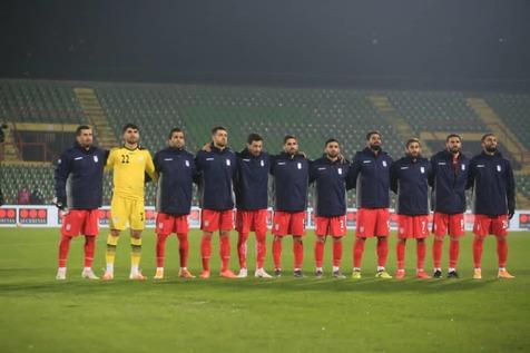 ایران با یک پله سقوط در رده ششم/عربستان اول و قطر دوم آسیا شدند