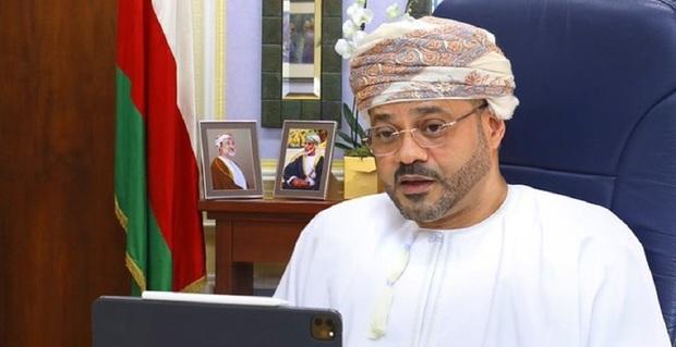 عمان: کانال های ارتباطی مستقیم میان واشنگتن و تهران باز است