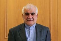 سفیر و دیپلمات های ایرانی در چین کجا هستند؟