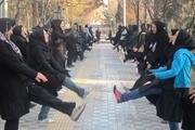 رشد ۲۲.۸ درصدی حضور بانوان آذربایجانشرقی در برنامههای ورزشی