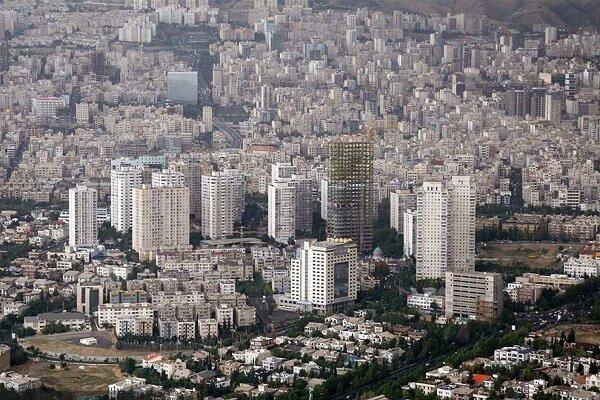 14 درصد خانه های یزد خالی هستند
