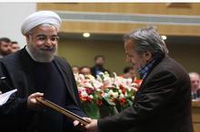 تابعیت استاد مایل هروی پژوهشگر برجسته افغانستانی مقیم مشهد پذیرفته شد