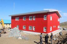 احداث بزرگترین پایگاه امداد و نجات جادهای کشور در خلخال
