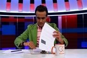 علی کریمی از حضور در مناظره انتخاباتی انصراف داد