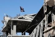 گاهشمار ظهور و افول داعش