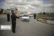 ورود خودرو به تفرجگاههای کرمان ممنوع شد