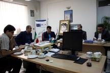 میزگرد بررسی آسیب های اجتماعی در ایرنا یزد برگزار شد