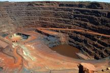 400 پتانسیل معدنی فلزی در استانهای مرزی شناسایی شد