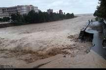 تلفن ثابت و همراه بخشی از روستاهای غرب مازندران قطع است