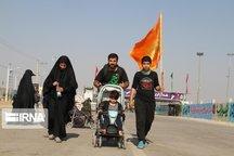 اربعین مردم ایران و عراق را بیش از پیش به هم نزدیک کرد