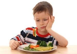 نگران بدغذایی کودکان پیش دبستانی نباشید
