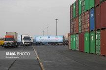 تراز مثبت تجارت خارجی سیستان و بلوچستان