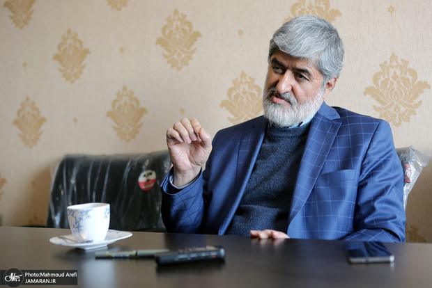 انتقاد مطهری از سخنان اخیر روحانی در مورد بنزین: عذر بدتر از گناه است