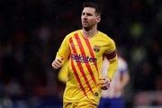 بارسلونا آماده تمدید قرارداد لیونل مسی