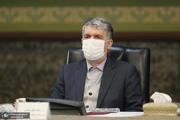 پرسش وزیر ارشاد در مورد اطلاعیه شورای نگهبان پس از تذکر رهبرانقلاب