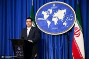 واکنش سخنگوی وزارت خارجه به اقدام FATF  علیه ایران