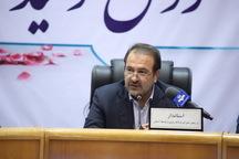 استاندار فارس: تکمیل طرح های با 70 درصد پیشرفت در اولویت باشد