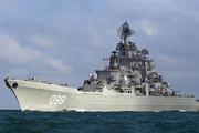 چهارمین ناو روسیه عازم سوریه شد