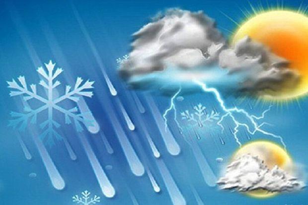 شمال خراسان رضوی بارانی می شود